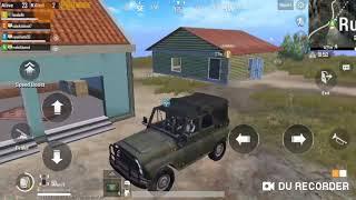 Win by headshot my noob gang