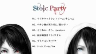 【M3-2011春】StoicParty~クロスフェード~【みちゃおん!】 thumbnail