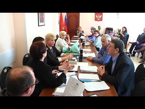 Администрация против малого бизнеса в Шарыпово