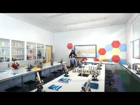 International School of Creative Science - Nad Al Sheba