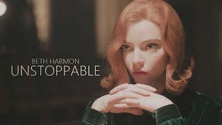 Download Mp3 Beth Harmon Unstoppable