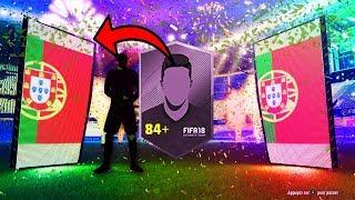 BOARD DROP IN EVERY PACK GLITCH!😳😱 FIFA 18 PACK GLITCH (FIFA 18 Pack Opening Glitch Experiment)