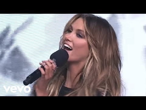 Delta Goodrem - Wings (Voice Performance 2015)