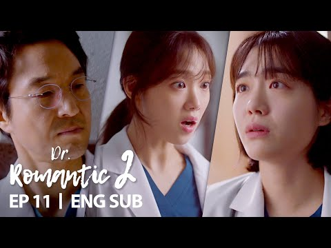 "So Ju Yeon ""Dr. Kim Got Injured"" [Dr. Romantic 2 Ep 11]"