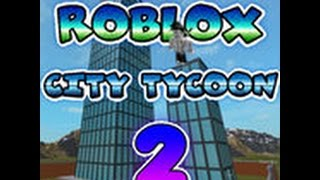 TDG Games Plays Roblox Tycoon 2 Part 6