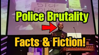 Police Killings of Blacks!