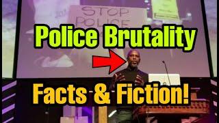 Police Killings of Blacks!