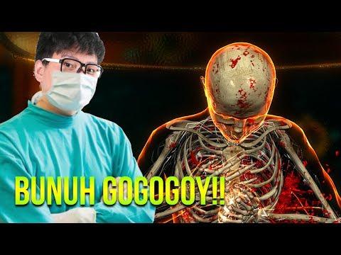 BUNUH IGOY !! - Bio Inc. Redemption Gameplay Indonesia