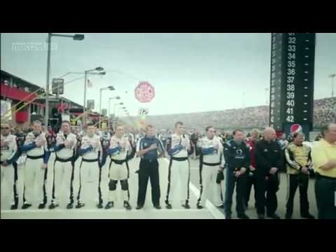 2011 NASCAR on FOX Theme Song- Sideways