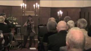 An Dorian - Fair of Bellaghy / Rip the Calico - song/reel