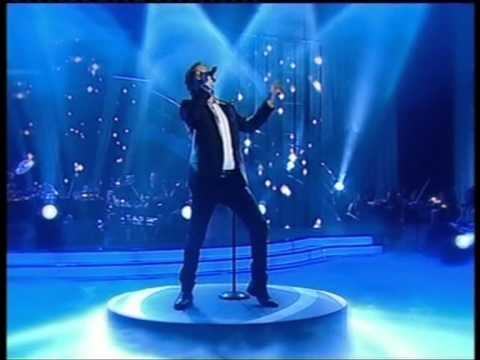 "Darren Hayes  "" Truly Madly Deeply"" Live  2011 DWTS Grand Finale Night"