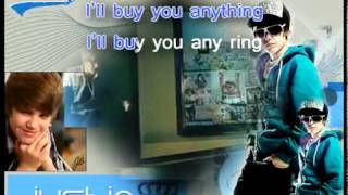 Baby (Instrumental/Karaoke)-Justin Bieber OFFICIAL [re-uploaded]