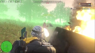 H1Z1 (Ps4) Battle Royale   Duos Win!!   Live Stream