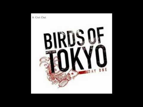Birds of Tokyo - Day One (Full Album)