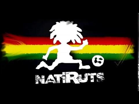 Natiruts - Vamos Fugir (Luau MTV)