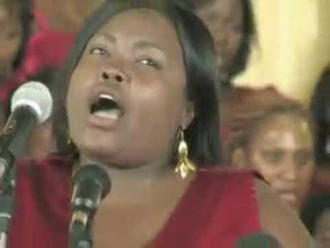 New apostolic Church Zambia: Ba Jesu Bakubola - Sister Doreen
