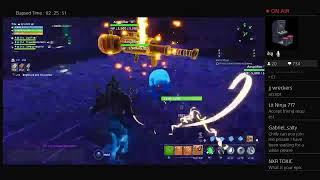 Fortnite Save The World | MODDED GUN GIVEAWAY + Selling Sunbeam