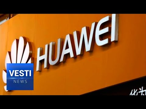 Why Target Huawei? Chinese Company Giant Threatens America's Tech Leadership in World