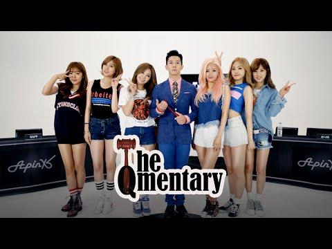 The Qmentary(더큐멘터리): Apink(에이핑크) _ Remember(리멤버) [ENG/JPN/CHN SUB]