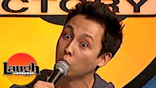 KT Tatara - Not Asian Enough (Stand Up Comedy)