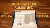 NETGEAR Orbi Mini RBK22 - Router from Costco - UNBOXING and