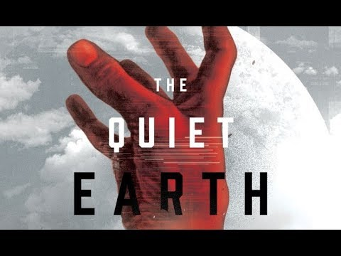 The Quiet Earth - The Arrow Video Story