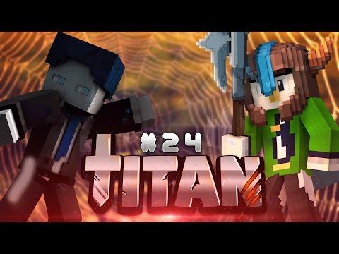 3 Teams auf dem Server! - Minecraft : Titan 3 #24   Fabo