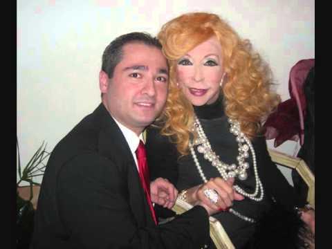 صباح - مقابلة عبر صوت لبنان - sabah - interview voice of lebanon