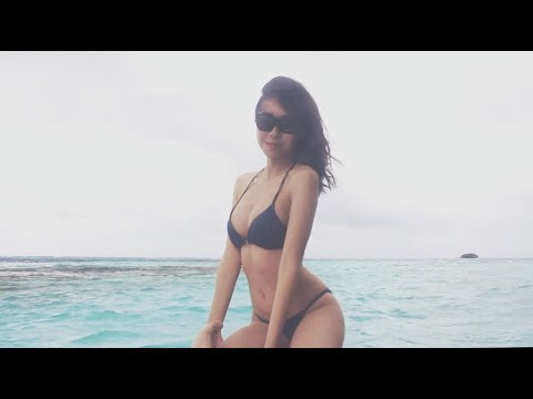 Just Me, Maldives and You