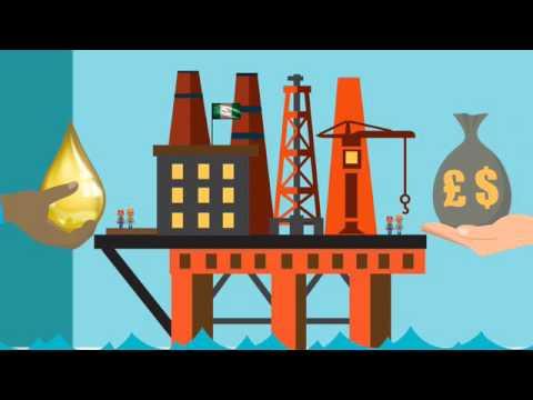 Oil Revenue Management in Nigeria