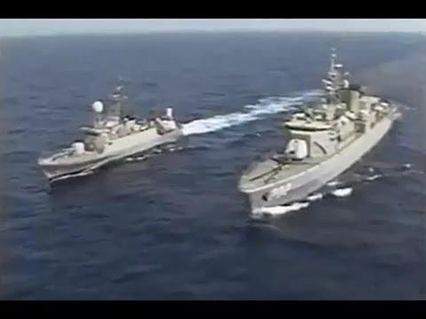 ( 90's ) Royal Saudi Navy - البحرية الملكية السعودية