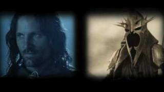 Aragorn - Who Am I? (LOTR / Les Mis) [05/24]