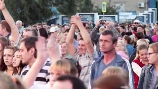 Марина Король. Я патриотка. концерт в г.Южноуральск