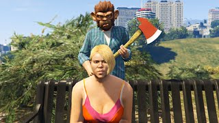 GTA 5 CRAZY Life Compilation (Grand Theft Auto V Gameplay Funny Moments #80)