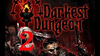 Darkest Dungeon: The Colour of Madness - No stress (#2)