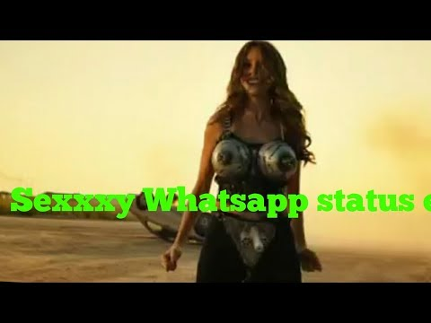 Hollywood So Sexy Whatsapp Status Video