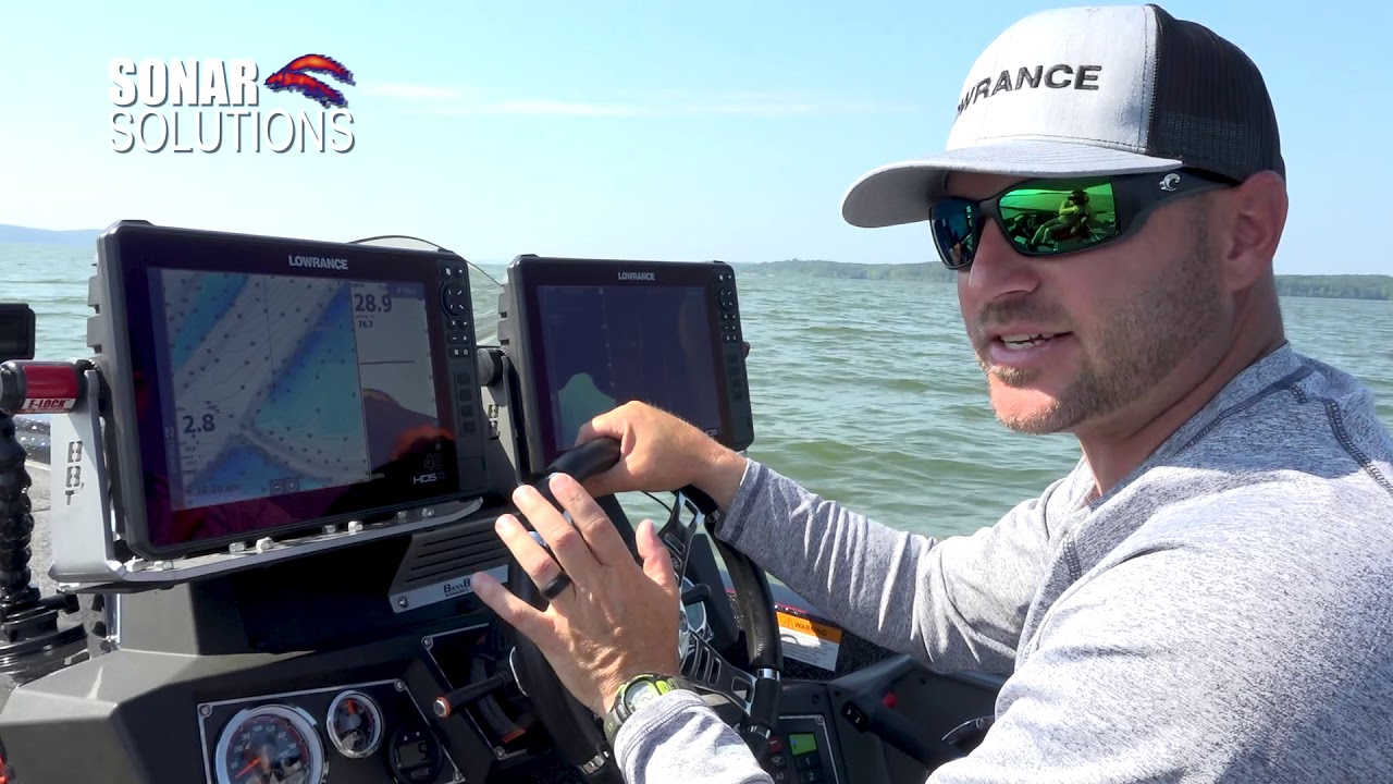 This simple trick could win you a tournament!! GPS Trails and Eliminating Water