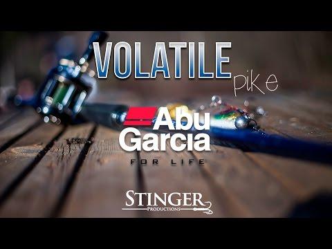Abu Garcia Volatile - Joel Abrahamsson