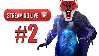 Anthem Live Stream #2 / Apex Legends (Anthem Glitches)