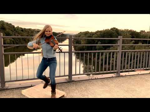 """Soldier's Joy"" Old-Time Appalachain Fiddle and Dance Tune"