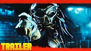 Predator (2018) Primer Tráiler Oficial Español