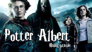 Potter Albert legszebb pillanatai (By:. Peti)