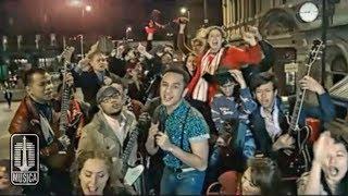 NIDJI  Liberty Victory (Music Video)