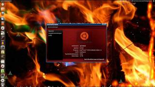 Ubuntu 12.04 LTS : Firepaint + 3D Cube , Compiz Profile download ( german | Deutsch )