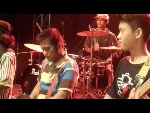Singkong Keju (Cover Scoot Feat Arvi)
