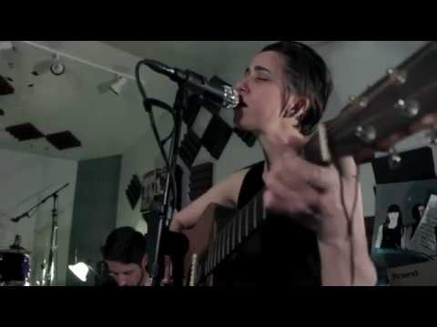 Grim Ranger by Lungs and Limbs Live Acoustic