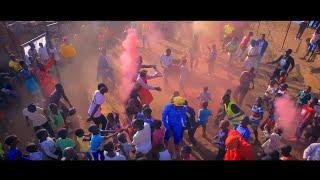 Jabidii - Mbwayaga - music Video