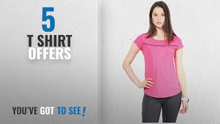 Top 10 T Shirt Offers [2018]: Berge Women