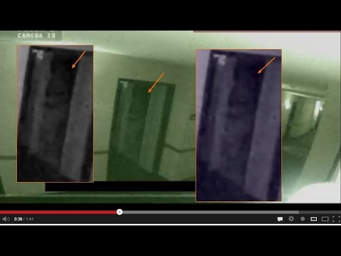 5 PARANORMAL Events Captured on Surveillance Camera & Spotted In Real Life!