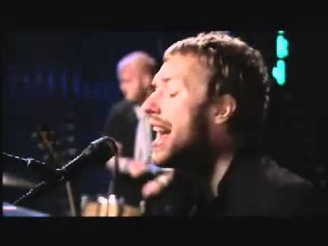 Speed Of Sound Coldplay Live Acoustic Yahoo Music